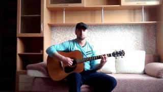 Петлюра-ветка вишни /на гитаре/аккорды