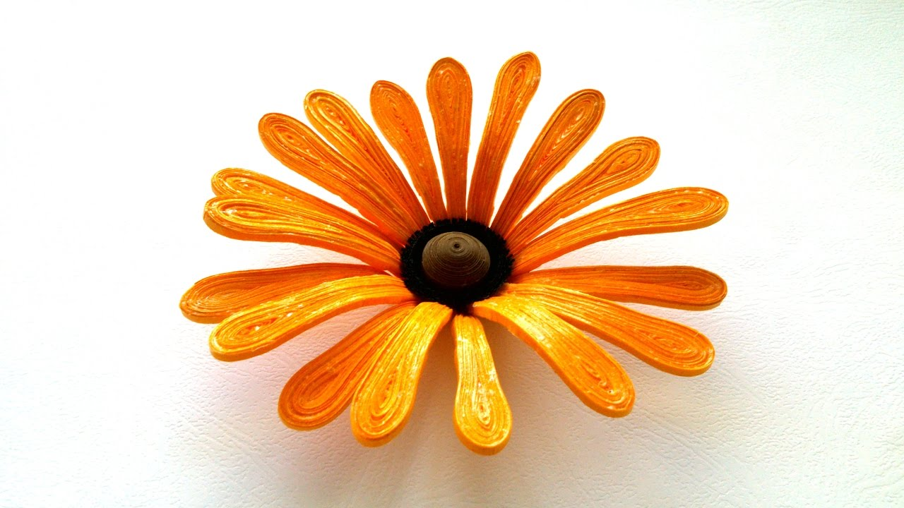 3d quilling flowers tutorial how to make 3d quilling flower paper 3d quilling flowers tutorial how to make 3d quilling flower paper art quilling mightylinksfo