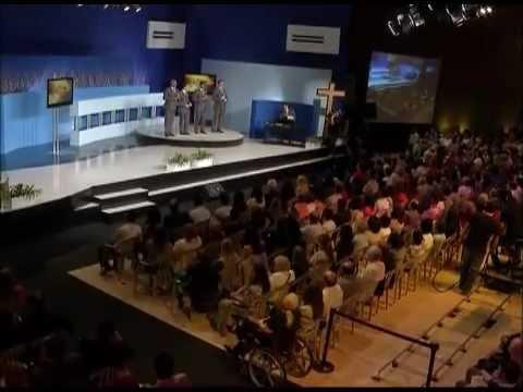 Sermón 2 - La Gran Esperanza - Domingo 6/11