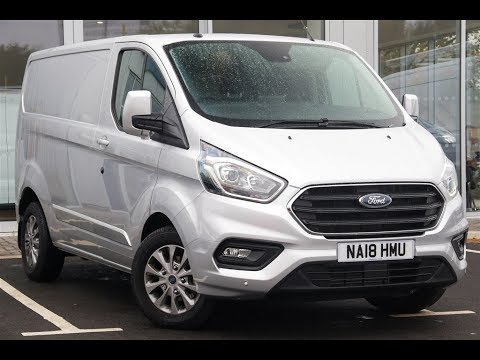 2a9fee1983 Used Ford Transit Custom 280 L1 H1 2.0 TDCi 130ps Limited Van Auto ...