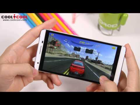 CUBOT X15   5.5 Inch IPS HD Screen Android 5.1 4G LTE Smartphone Hands on review