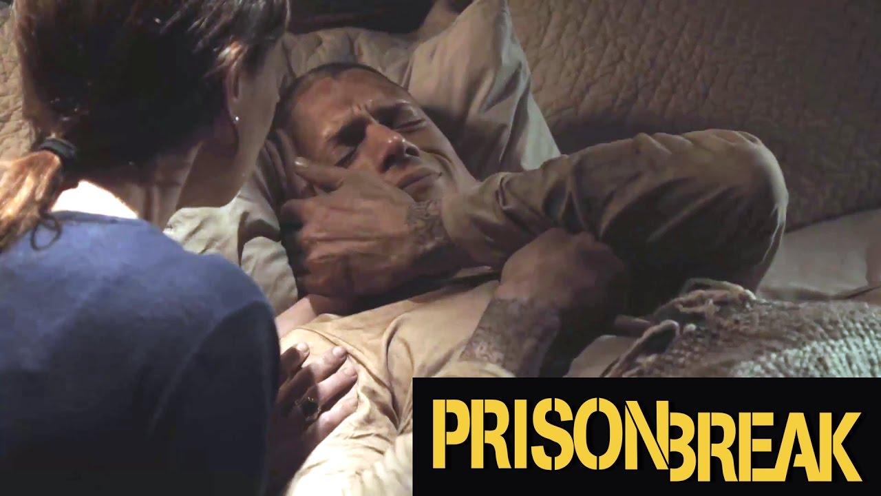 Prison Break Season 5 Episode 7 Wine Dark Sea Trailer The Reunion You Have Been Waiting For Youtube