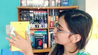 Long Distance Marriage Rant Review