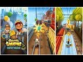 Subway Surfers Android Gameplay HD