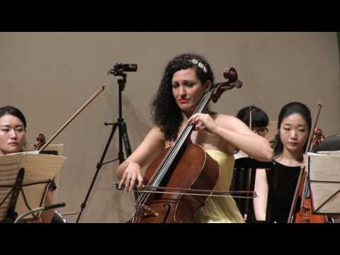 A. Dvorak: Waldesruhe Op.68  For Cello And Orchestra, Fulvia Mancini