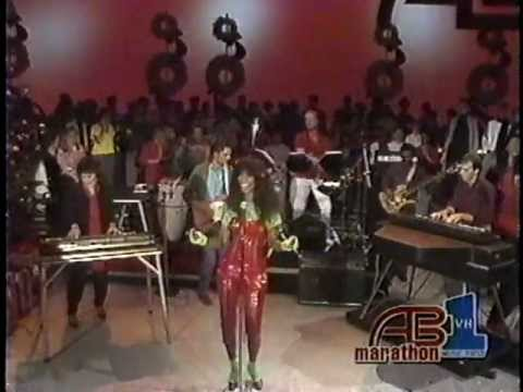 American Bandstand - XMAS w/ Donna Summer