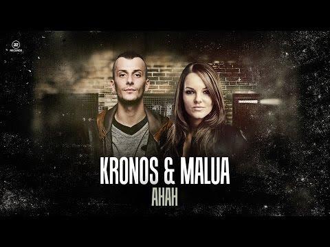 Kronos & Malua - AHAH (#A2REC140)