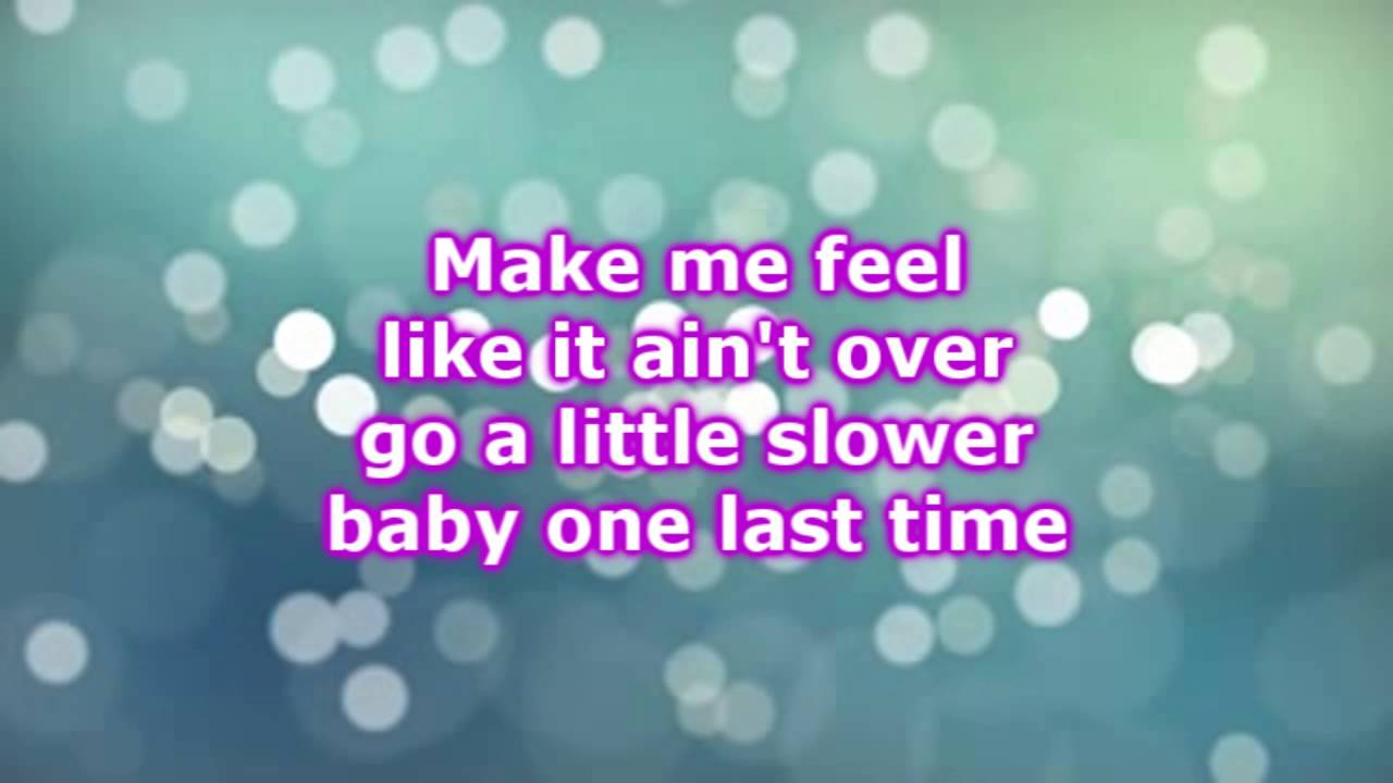 David Nail - Lie With Me (Lyrics) - YouTube