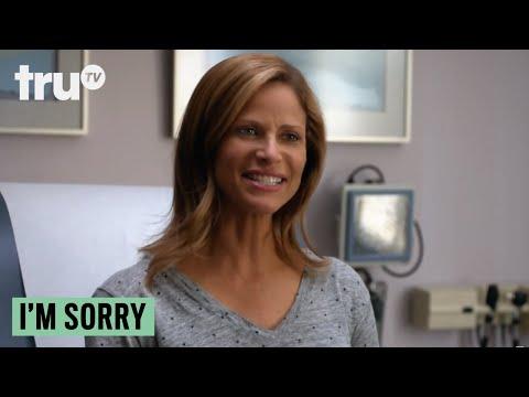I'm Sorry - Uncomfortable OBGYN Visit | truTV
