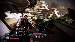 Mass Effect 3: Gameplay Walkthrough - Part 14 (X360/PS3/PC) [HD]