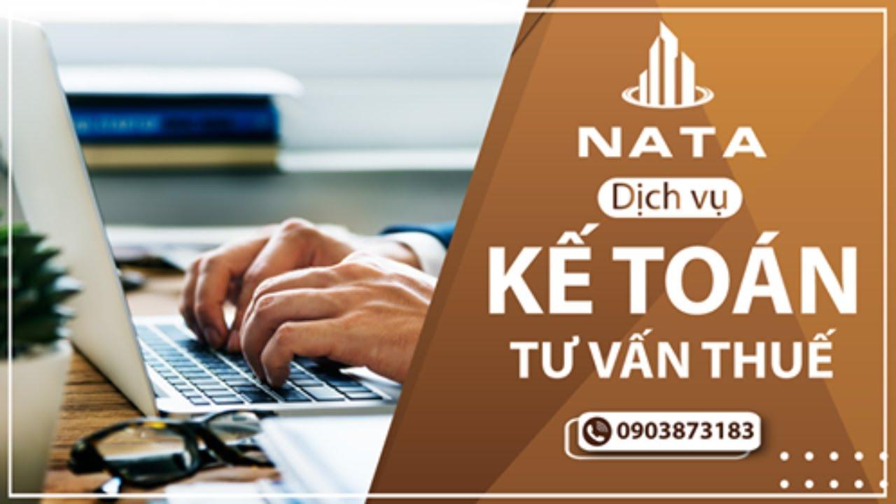 Hướng dẫn kê khai thuế TNCN cho thuê nhà qua mạng – online | CTY NATA