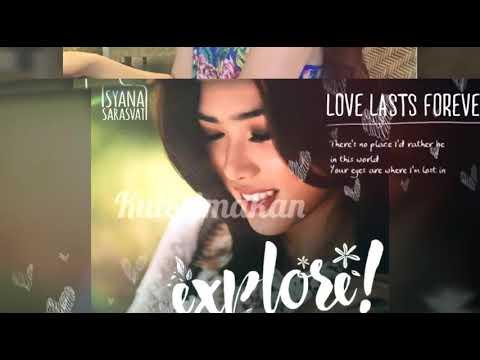Kuterimakan Isyana Sarasvati - unofficial video