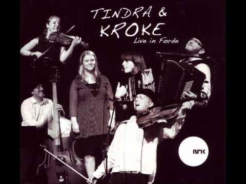 Tindra & Kroke - Eddie