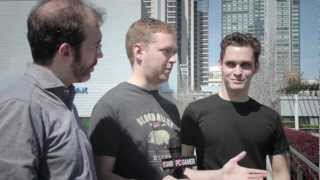 Clockwork Empires interview — Gaslamp Games at GDC 2013