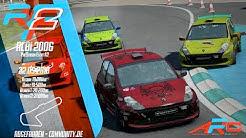 ARCC 2018 Pre Season Event 2- Circuit d´Albi- Highlights