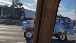 Dodge Town Wagon Power Wagon z