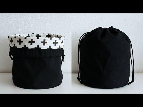 diy-drawstring-bucket-bag
