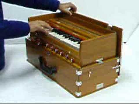 AUDIO & VIDEO SAMPLES OF INDIAN MUSICAL INSTRUMENTS BY DMS