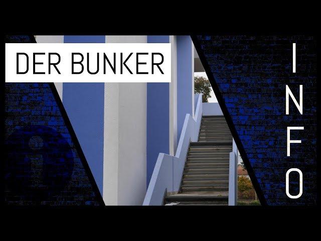 ESV Bunker wird zum Schmuckstück