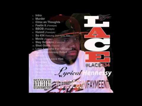Fayme Party    Lyrical Hennessy Mixtape Track By @Lace434