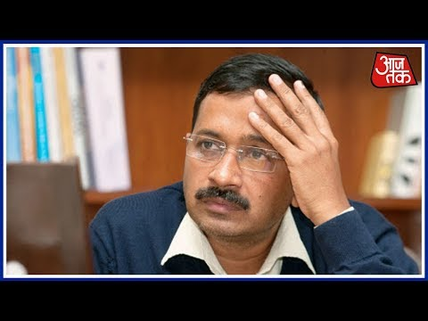 लाभ के पद पर 'आप' को हानि | Political Parties Demand Resignation From Arvind Kejrival | Part 1