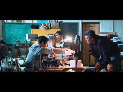 Spare Parts - Trailer