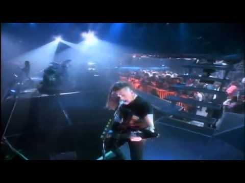Metallica  Harvester Of Sorrow   San Diego 1992 HD