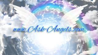 Transformation Through Love- With Archangel Metatron
