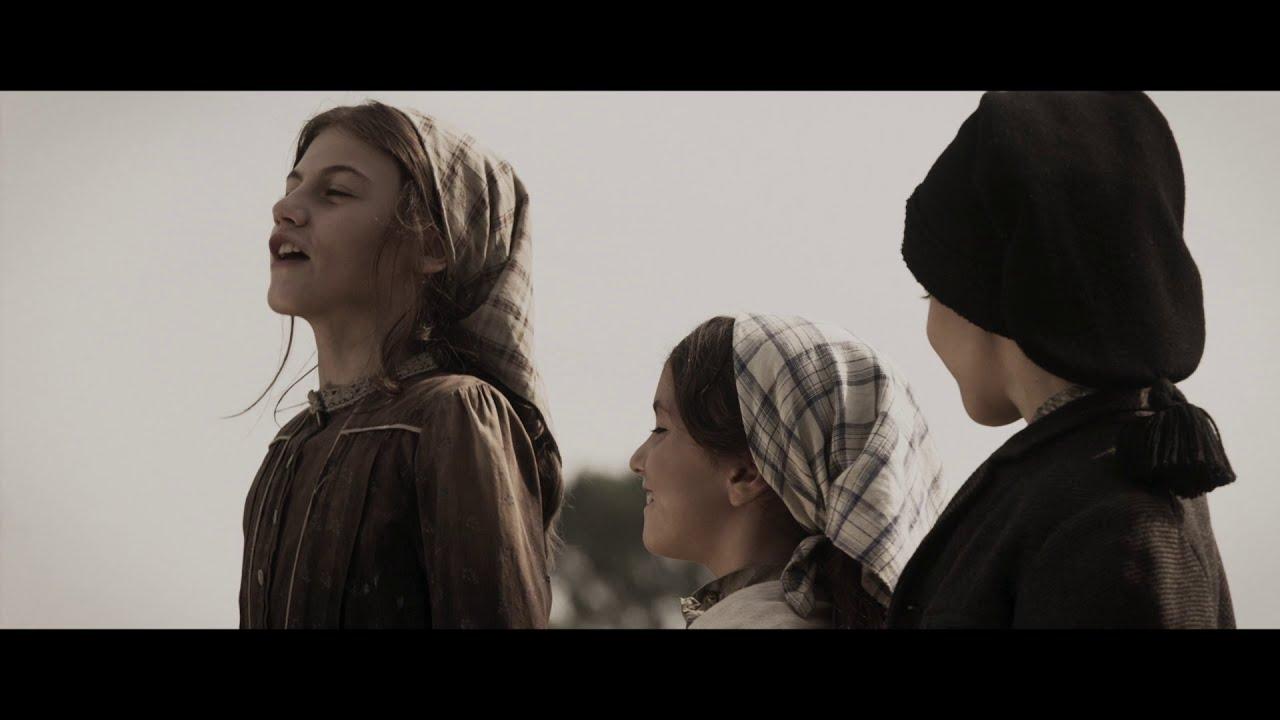 Movie of the Day: Fatima (2021) by     Marco Pontecorvo