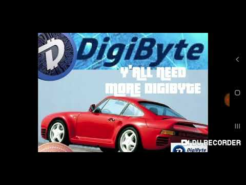 #DIGIBYTE DGB Digi Assets In The Vault In Testing Mode