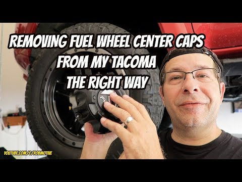 removing-fuel-wheel-center-caps-from-my-tacoma-the-right-way