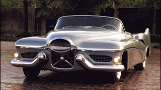 Most Incredible Concept Cars of Famous Car Brands