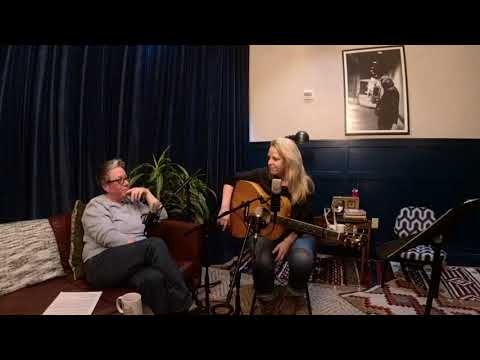 Hangin' & Sangin': Mary Chapin Carpenter // The Bluegrass Situation
