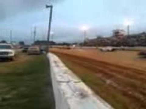 Megan Grant Waycross Motor Speedway(3)