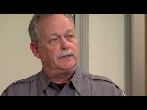 El Paso County Deputy killed in the line of duty