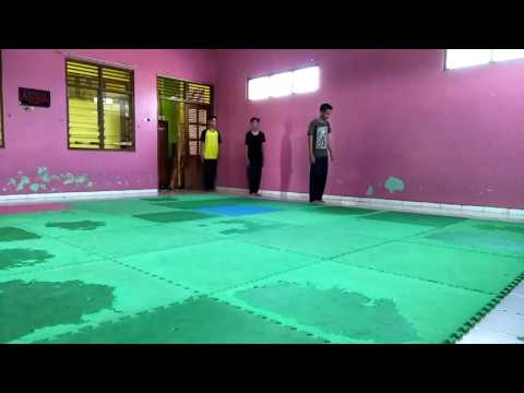 Latihan Seni Silat ALKHO