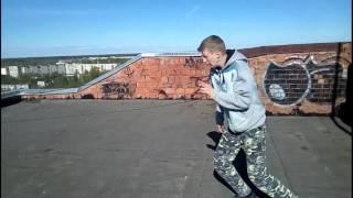 Приколы на крыше