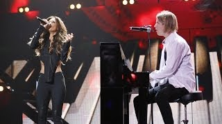 Baixar - Tom Odell And Nicole Scherzinger I Just Want To Make Love To You At Children In Need Rocks 2013 Grátis