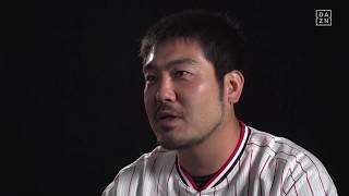怪我を乗り越え戦線復帰を果たした畠山和洋。 2015年、リーグ優勝へ導い...