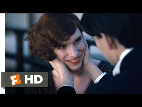 The Danish Girl - Different From Most Girls Scene (3/10) | Movieclips
