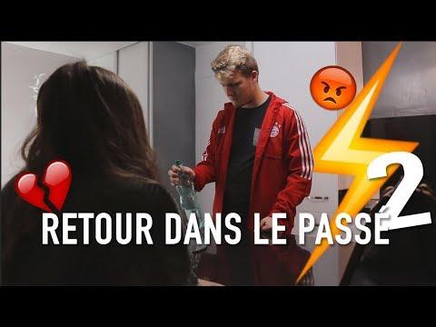RETOUR DANS LE PASSÉ 2