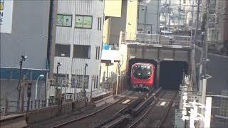 【東京メトロ】丸ノ内線新型車両2000系
