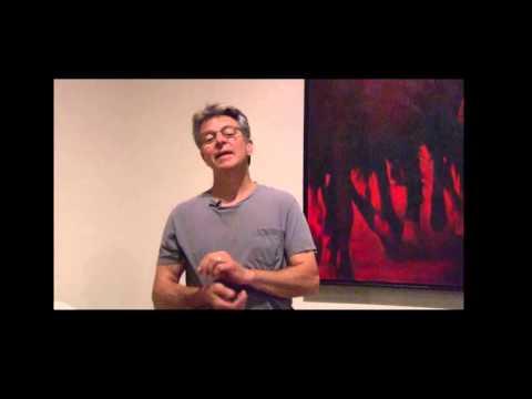 Artist Interview: John Giarrizzo