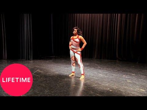 Bring It!: Bonus Scene: Camryn's Semifinal Solo Preview (Season 3, Episode 12)   Lifetime