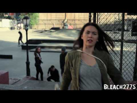 Colleen Wing - Circus