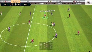 Pes Mobile 2019 / Pro Evolution Soccer / Android Gameplay #78