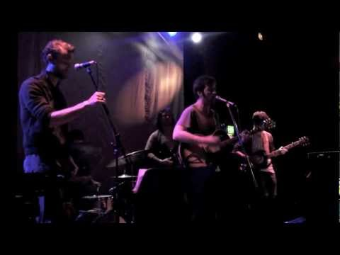 Henry Wolfe - Buzzards & Someone Else, Live