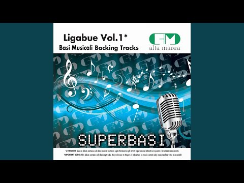 Ho perso le parole (Originally Performed By Ligabue)