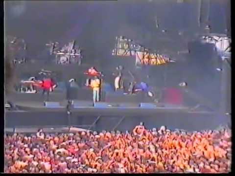 Dire Straits Weser Stadion Bremen 92 25 07 1992 FULL CONCERT Mark Knopfler