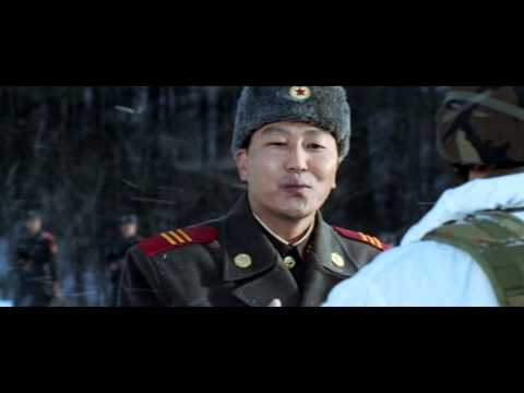 Joint Security Area (JSA) - Meeting in the Snow